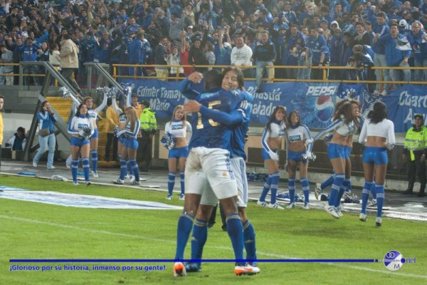 Video Resumen: Millos 3 � Junior 0