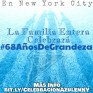 As� se celebrar� el cumplea�os en New York